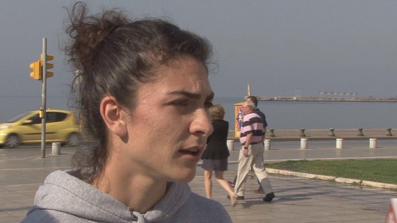 Η 23χρονη Ελένη Μάρκου «κορυφαία αθλήτρια ποδοσφαίρου στην Αμερική για το 2016» στο ΑΠΕ-ΜΠΕ