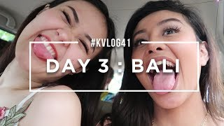 Video #KVLOG41 - DAY 3 BALI, PARTY MADNESS IS ON! MP3, 3GP, MP4, WEBM, AVI, FLV Februari 2018