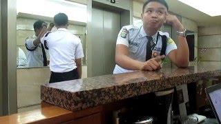 Download Lagu SATPAM KECE BOBBY DK MENGGILA KARENA SECAWAN MADU & CINTA Mp3