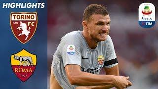 Video Torino 0-1 Roma | Džeko strikes late to sink Torino | Serie A MP3, 3GP, MP4, WEBM, AVI, FLV Agustus 2018