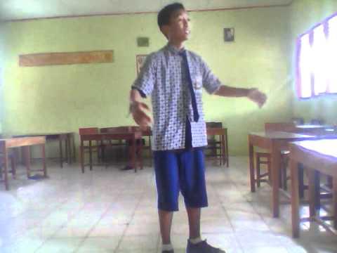 SMPN 1 Binamu Learn Dance