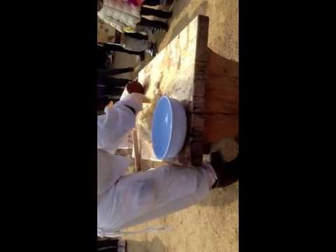 Video Making of rice paste :) download in MP3, 3GP, MP4, WEBM, AVI, FLV January 2017