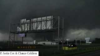 Moore (OK) United States  city photo : The first 10 minutes of the Moore EF5 Tornado (5/20/2013)