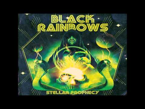 Video Black Rainbows - Stellar Prophecy (2016) (Full Album) download in MP3, 3GP, MP4, WEBM, AVI, FLV January 2017