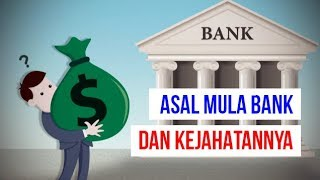Download Video ASAL MULA BANK & KEJAHATAN PERBANKAN DI DUNIA MP3 3GP MP4