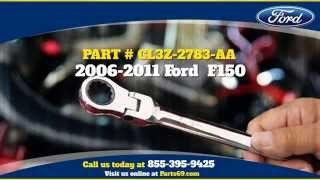 Ford Part # CL3Z-2783-AA | Ford  F150 Parking Brake Handle