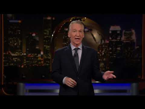 Monologue: Sweet Home Room Alabama  | Real Time with Bill Maher (HBO)
