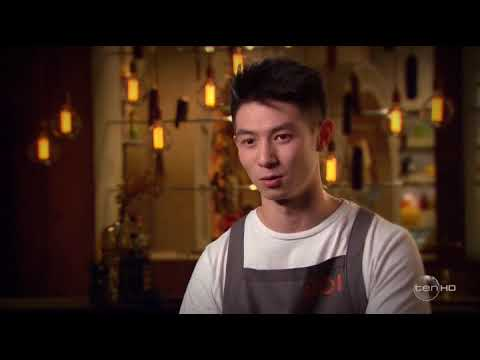 Masterchef Australia   Season 09   Episode 18   Part 02