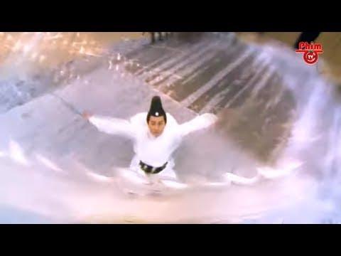 Kiều Phong đánh bại Mộ Dung Phục trở thành Minh Chủ Võ Lâm | Thiên Long Bát Bộ | Phim Khủng - Thời lượng: 24 phút.