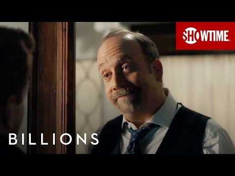 'Hit Me With Whatcha Got' Ep. 12 Official Clip | Billions | Season 3