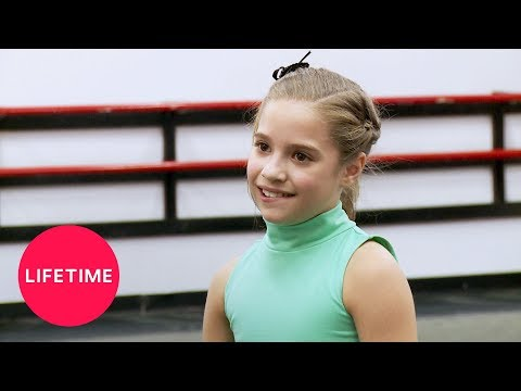 Dance Moms: It's Mackenzie's Week (Season 4 Flashback) | Lifetime