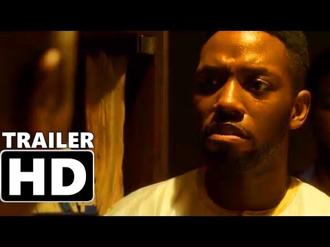 NIGERIAN PRINCE - Official Trailer (2018) Drama, Thriller Movie