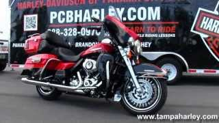 8. Used 2010 Harley Davidson FLHTK Electra Glide Ultra Limited motorcycle for sale Price review