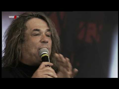 Exodus - 04.Blood in blood out Live @ Rock Hard Festival 2017 HD AC3