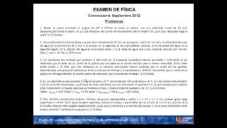 Umh1073 2012-13 Lec004 Examen Física Septiembre 2012