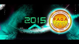 FINALES NACIONALES 2015!