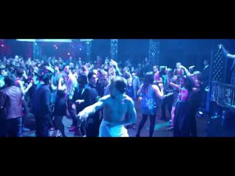 John Wick - Red Circle Club Scene [HD]