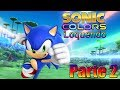 Sonic Colours Loquendo: Parte 2