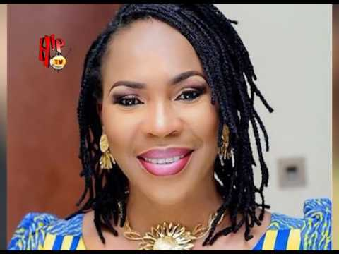 Actress Fathia Balogun Reveals She Was Paid An Enormous Sum Of Money To Shave Her Hair Totally