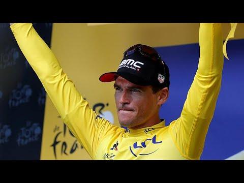 Tour de France: BMC gewinnt Teamzeitfahren - Radprofi ...