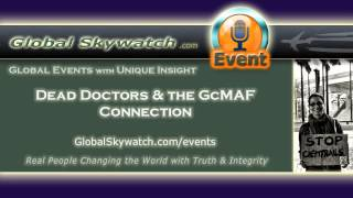 Nonton 2015   Dead Doctors And The Gcmaf Connection Film Subtitle Indonesia Streaming Movie Download