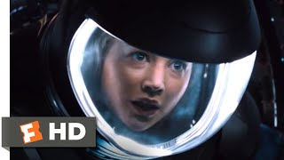 Nonton Passengers (2016) - Saving Jim Scene (9/10) | Movieclips Film Subtitle Indonesia Streaming Movie Download