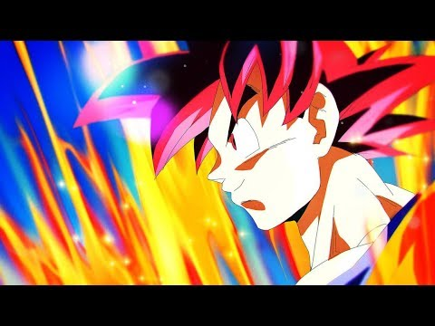 Dragon Ball Super「AMV」- Courtesy Call