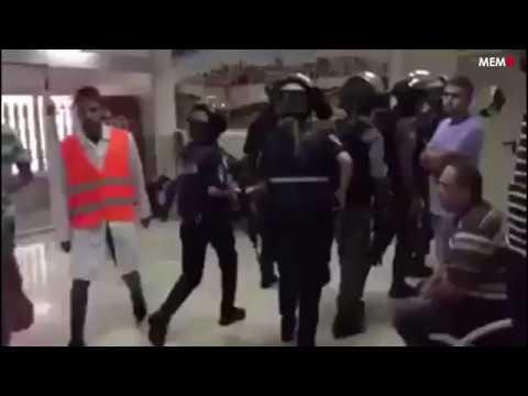 """Amnesty International potępiła Izrael za """"przerażające"""" najazdy na szpital"""
