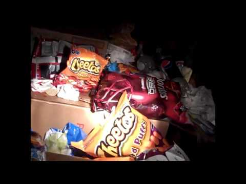 Dumpster Diving at FritoLay