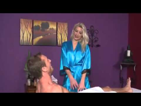 Massage Parlor-Masseuse   Episode13  Happy Ending1