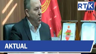 Aktual- Intervistimet në Gjykatën Speciale 17.01.2019