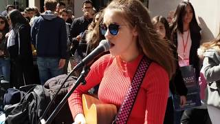 Video Shawn Mendes in my blood cover by Allie Sherlock MP3, 3GP, MP4, WEBM, AVI, FLV Juni 2018