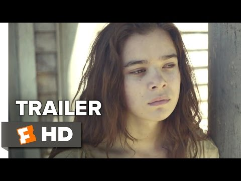 The Keeping Room Official Trailer 1 (2015) - Brit Marling, Hailee Steinfeld Movie HD