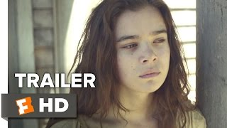Nonton The Keeping Room Official Trailer 1  2015    Brit Marling  Hailee Steinfeld Movie Hd Film Subtitle Indonesia Streaming Movie Download