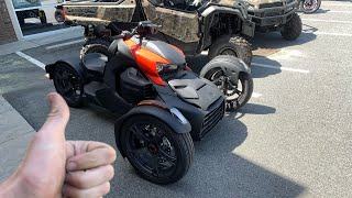 3. Can Am Ryker 900 First Ride! (Pros vs Cons)