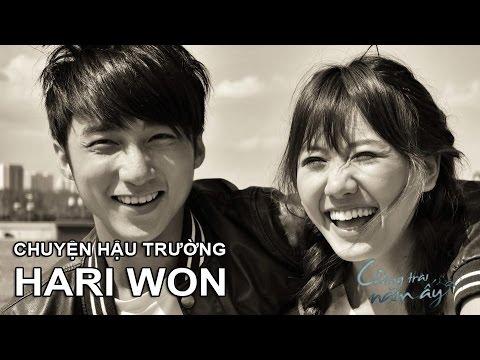 Chàng Trai Năm Ấy [KC 31.12.2014] Hari Won