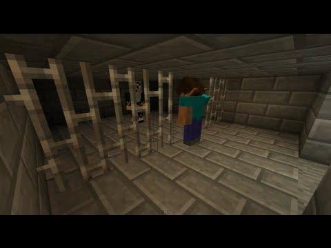 Origin of the Enderman - Minecraft