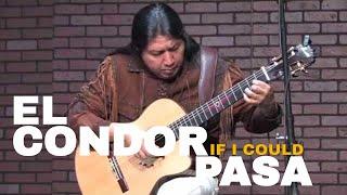 El Condor Pasa /