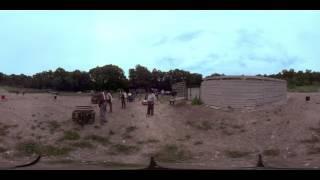 CT Valley Bushwackers - 360 Video June 11, 2016