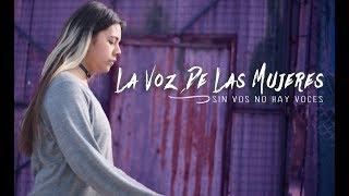 La voz de las mujeres - Trailer