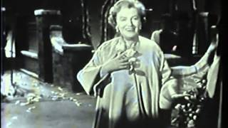 Gracie Fields, Now is the Hour, 1958 TV Performance