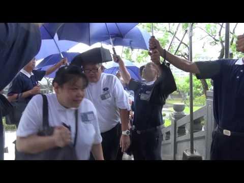傘橋(攝影/趙如彤、辜德旺)