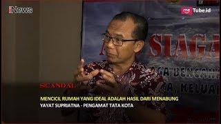 Video Yayat Supriatna, Pengamat Tata Kota Komentari Pembangunan Rumah DP 0 Rupiah Part 04 - Scandal 20/10 MP3, 3GP, MP4, WEBM, AVI, FLV Oktober 2018