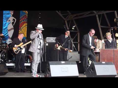 Lee Thompson Ska Orchestra 05 Midnight Rider Lambeth Country Show 20072013)