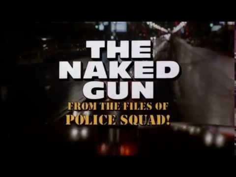 The Naked Gun intro (1988)