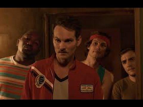 Band Of Robbers 2015 Movie -  Kyle Gallner, Adam Nee, Matthew Gray Gubler