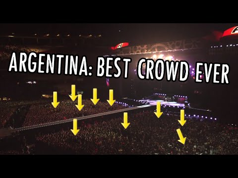 crowd - PARTE 9 EN SUPER HD!!!! NO AL CAMPO VIP EN ARGENTINA!! http://www.facebook.com/pages/NO-al-Campo-Vip-en-Argentina/153910541335312 Copyright: Copyright Discla...