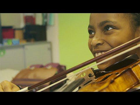 Orchestre Victor Hugo Franche-Comté : Parcours scolaire