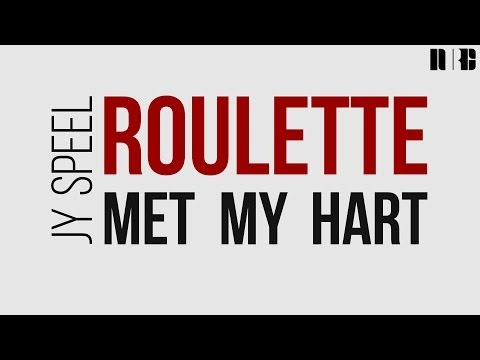 NRG - Roulette (Lyric Video)