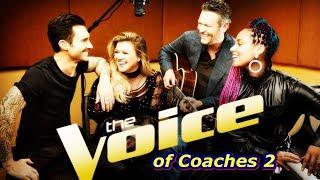 Video The Voice of Coaches 2 MP3, 3GP, MP4, WEBM, AVI, FLV September 2019